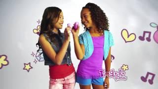 Tamagotchi Friends Digital Friend TV Commercial