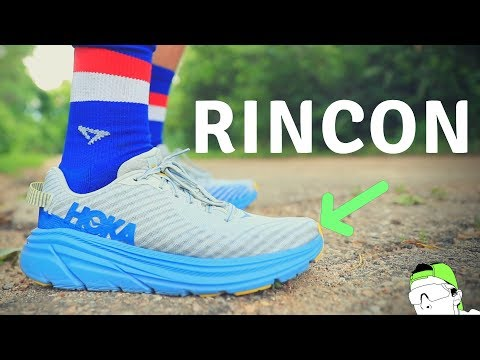 Hoka Rincon Full Review: Pros And Cons