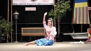 """FAOCT """"ASIK"""" a Muslim Dance"""