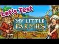My little Farmies Gameplay - German [HD]