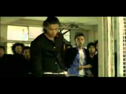 Crows Zero - Into The Batlefield + Image exclusive du film / Exclusive Picture Of The Movie