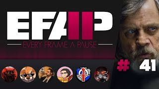 EFAP #41 - Alchotisms and Chaos... with The Critical Drinker, Jay, Shadiversity and Fringy