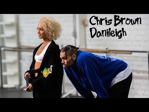 Chris Brown – Easy ft, Danileigh (Exclusive Snippet Remix) Indigo 2019