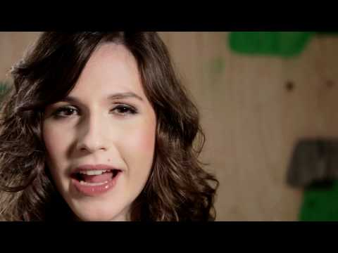 Erin Sanders is Straight But Not Narrow