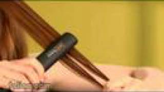 How To Straighten Hair - Get Silky Smooth Straight Hair thumbnail