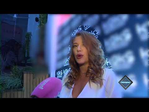 Premijera - 03.11.2017. - Kristina Kija Kockar