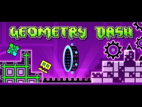 Где скачать игру Geometry dash на PC