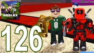 ROBLOX - Gameplay Walkthrough Part 126 - Super Villain Tycoon (iOS, Android)