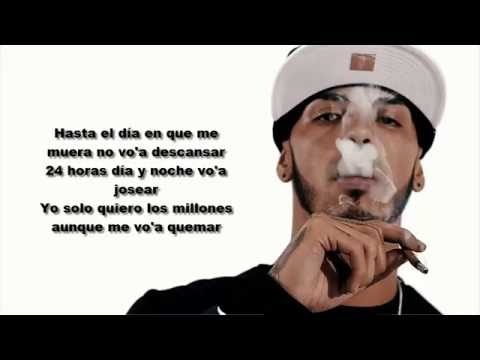 Anuel AA - Intocable