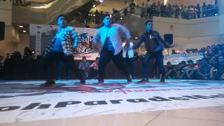 we are breakdancer/bboy from taiping perak . enjoy our showcase and...