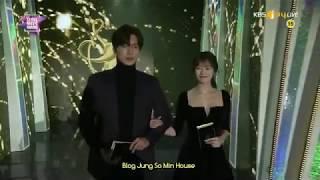 Jung So Min 정소민 - 27° Seoul Music Awards 2018