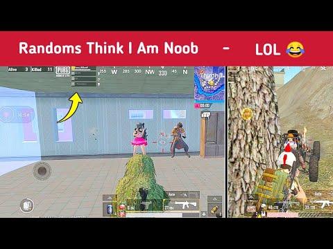 These random teammates think i am noob - Pubg mobile lite gameplay by dj gamer