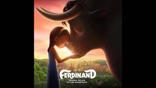 Ferdinand Sountrack 4. I Know You Want Me (Calle Ocho) - Pitbull