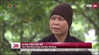 VIỆC TỬ TẾ: MÁI NHÀ ĐẶC BIỆT CỦA NHỮNG CHÚ KHỈ - Tin Tức VTV24