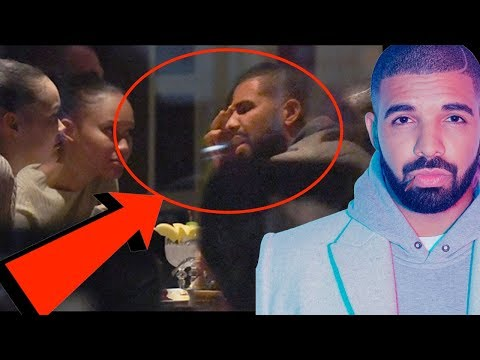 10 SHOCKING THINGS YOU DIDN'T KNOW ABOUT DRAKE