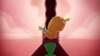 Sour Patch Kids - World Gone Sour Story Trailer