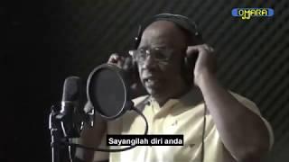 Putuskan Rantaian - (Covid 19) - DIN AS SALAM - Omara Production