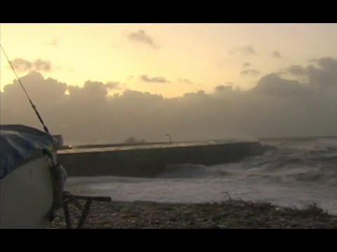 أخبار عالمية | العاصفة #برايان تضرب #ايرلندا وبلدات بريطانية ساحلية  - نشر قبل 6 ساعة