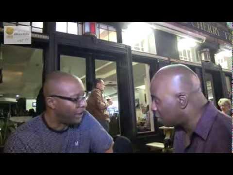 iDeLick Media Art TV in Conversation with TSOL Radio & Club DJ, Michael Speaks Da Costa