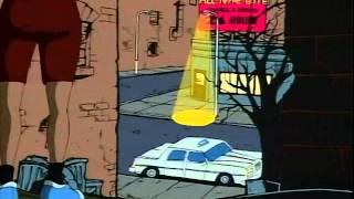 Cuentos de la Cripta - Serie animada - Episodio 9