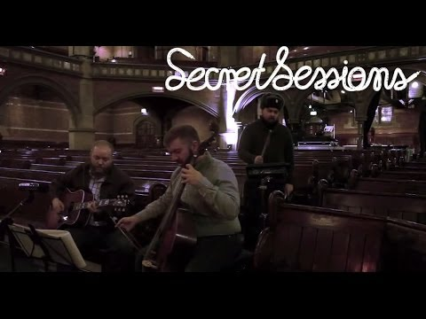 Lana Del Rey - Video Games Cover by Radical Face at Union Chapel, London