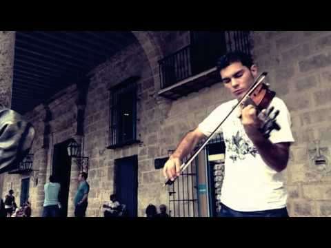 Cuban Street Music