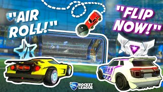 Do Platinums Actually Give the Best Rocket League Tips?