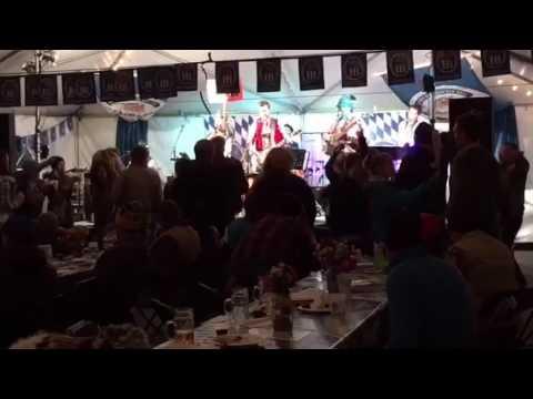 Mammoth Oktoberfest 2016 with Bayern Maiden