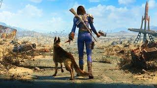 Fallout 4 Спустя 3 Года! - Все еще ШЕДЕВР!? Мнение о всей СЕРИИ Fallout!