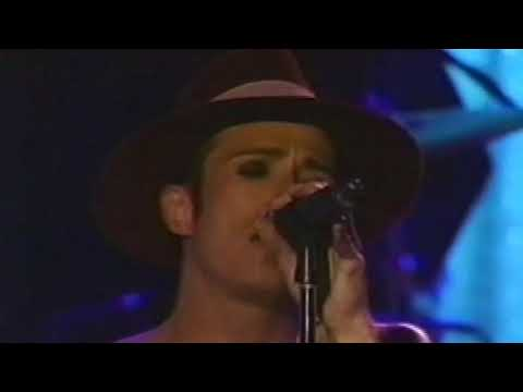 Stone Temple Pilots - Sour Girl (House of the Blues L.A 2000)
