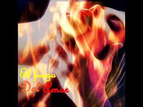 Alexander fernández- el fuego del amor