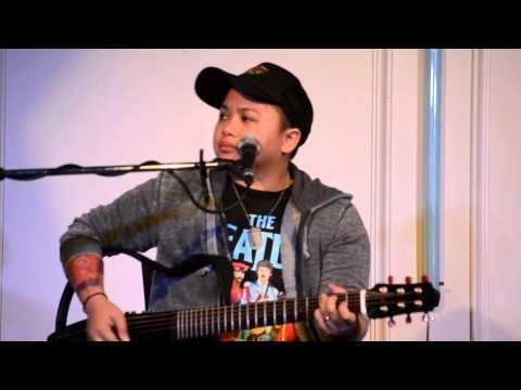 Aiza Seguerra Live @ Fort McKinley - Anong Nangyari Sa Ating Dalawa