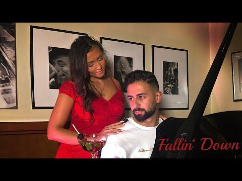 Hayk feat. Behdad - Fallin' Down / Prod. by Hayk (2020)