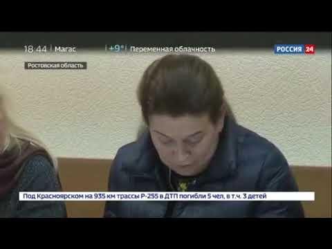 """""""Министр здравоохранения - могильщик ростовчан."""""""