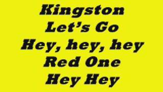 Sean Kingston Fire Burning On The Dance Floor Lyrics