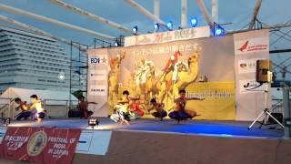 The Festival of India インド祭 全国舞踊公演(4つの舞踊団による21都...
