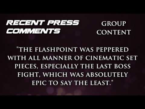 SWTOR News | Recent Press Quotes & Comments From Republic BETA Access | SWTOREXTREME