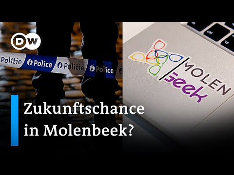 "Molenbeek: ""No-Go-Area"" oder"