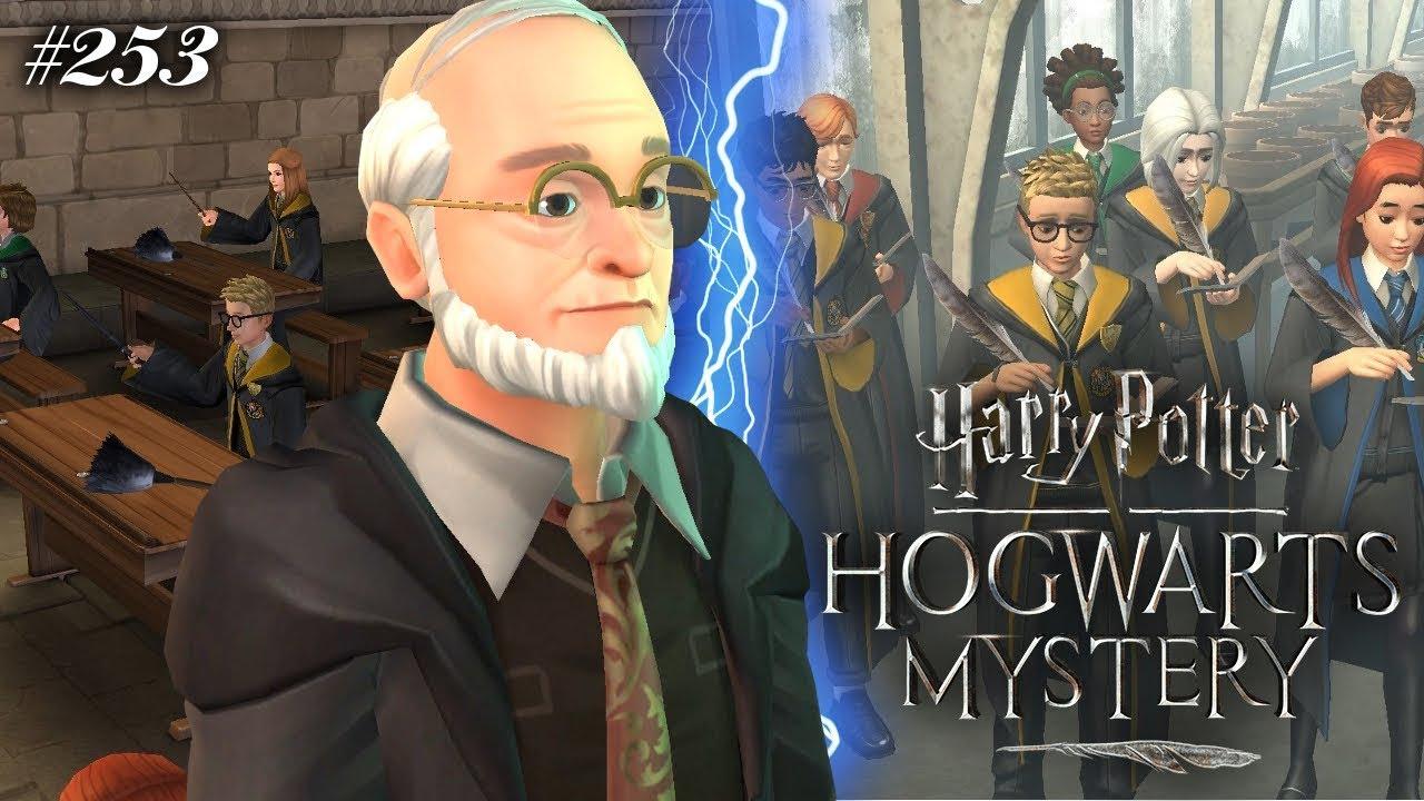 Harry Potter Prüfungen