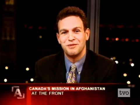 Week of War: Canada's Mission in Afghanistan