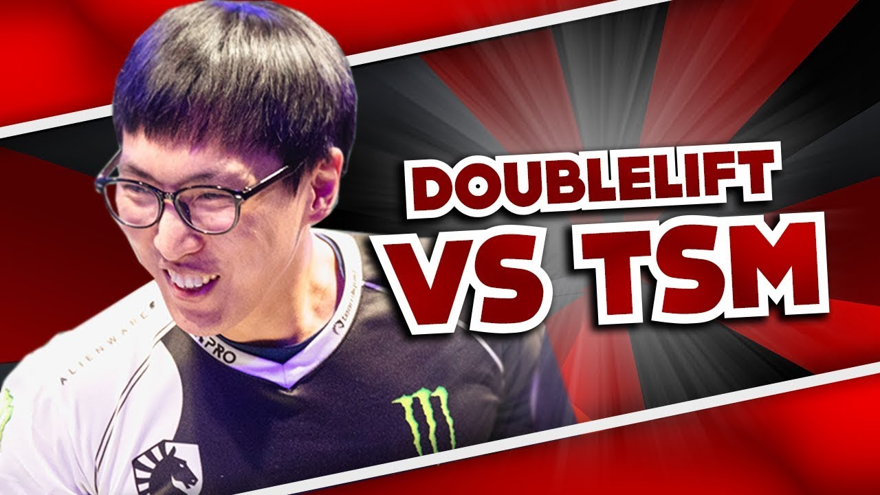 Doublelift Brother