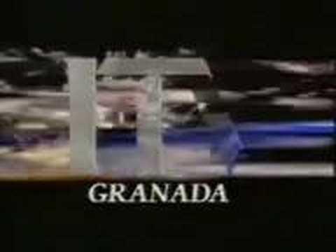 granada ITV indent 1990