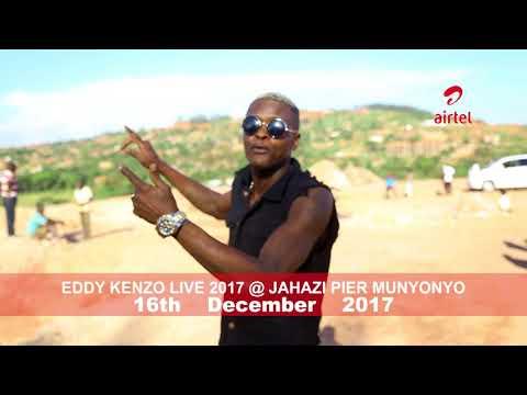 Dr. Jose Chameleone is Ready for Eddy Kenzo Live 2017 @ Jahazi Munyonyo