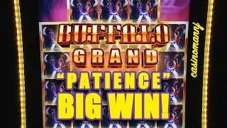 BUFFALO GRAND SLOT -