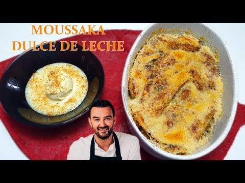 tous-en-cuisine-#60-:-je-teste-la-moussaka-et-la-dulce-de-leche-de-cyril-lignac-!