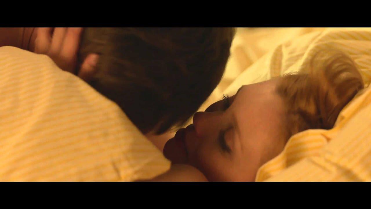 Самые эффектные сексуальные сцены в кино