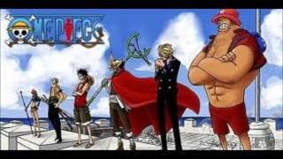 One Piece OST I'm Here With You Too