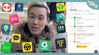 Video 10 Phone Apps You Need for Korea download MP3, 3GP, MP4, WEBM, AVI, FLV Desember 2017