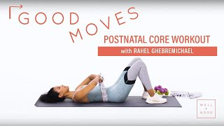To get notified about new video uploads, subscribe well+good's channel: https://www./c/wellandgood are you a postnatal mama? just want abs? thi...