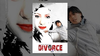DIVORCE | Superhit Nepali Full Movie | Feat. Kishwor Shrestha, Binita Ramtel, Saruna Karki